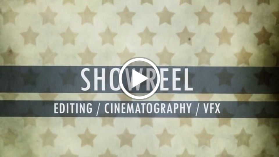 Editing / Cinematography / VFX Short Reel