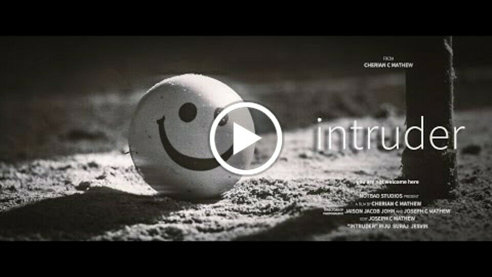 intruder malayalam new short film  2015