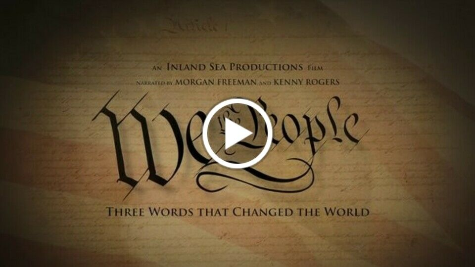 We the People Official Trailer