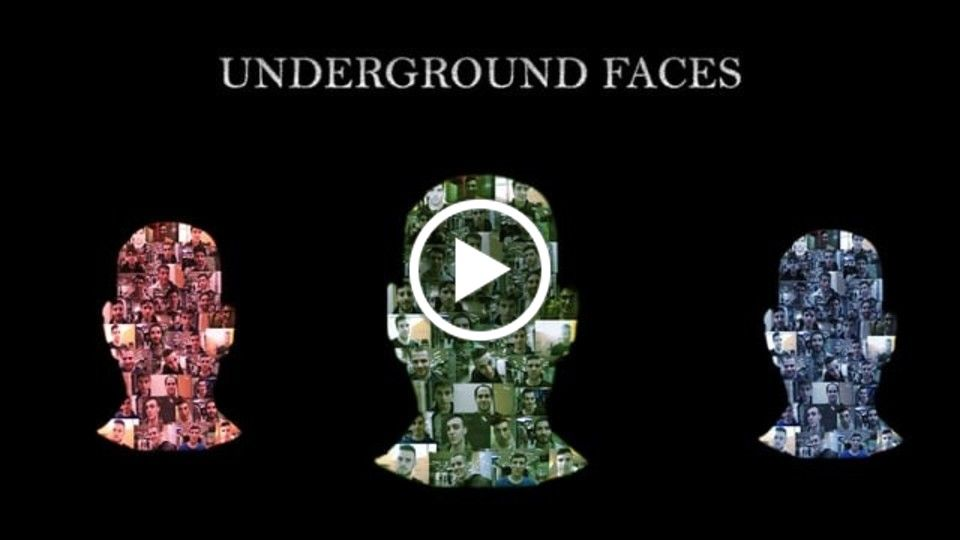 Underground Faces