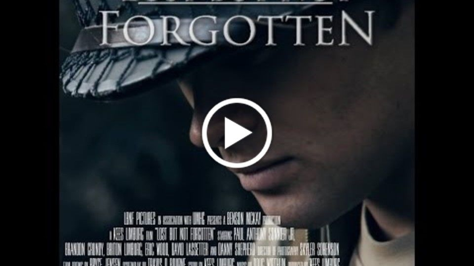 Lost But Not Forgotten Teaser 1