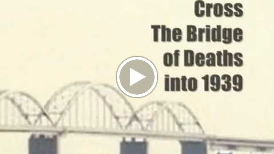 Book Trailer: The Bridge Of Deaths (Version 2)