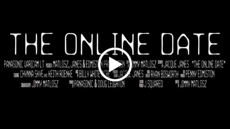 The Online Date (trailer) +