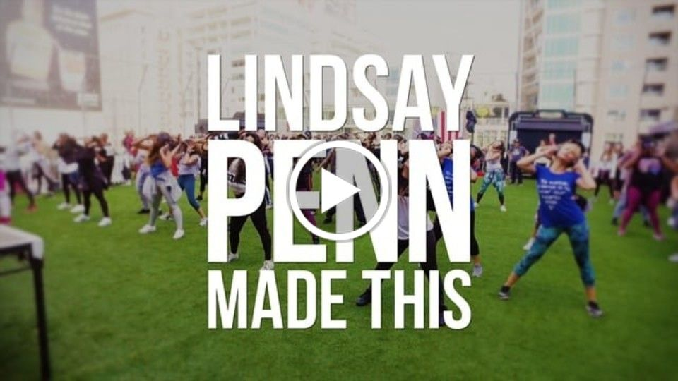 Lindsay Penn Videography Reel February 2017