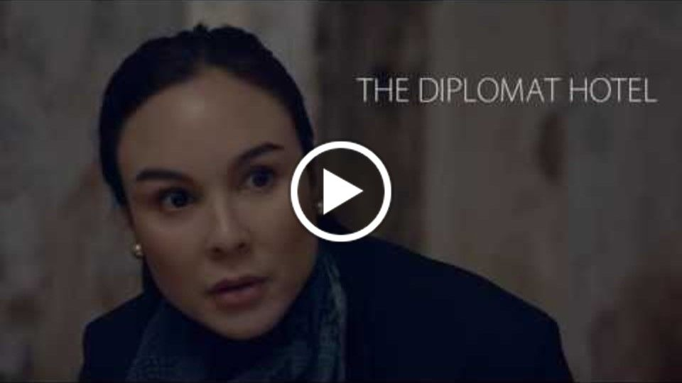 THE DIPLOMAT HOTEL official teaser 2