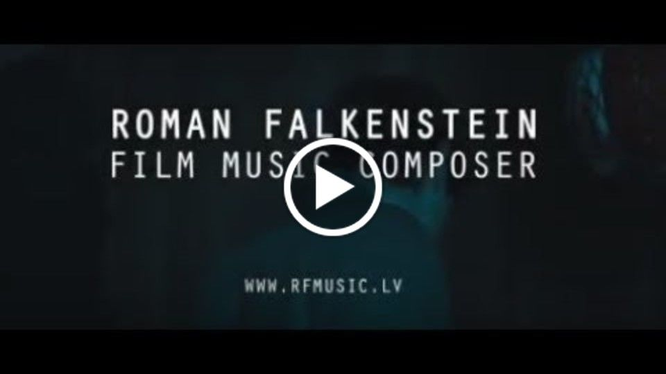 Roman Falkenstein. Film Composer's Showreel