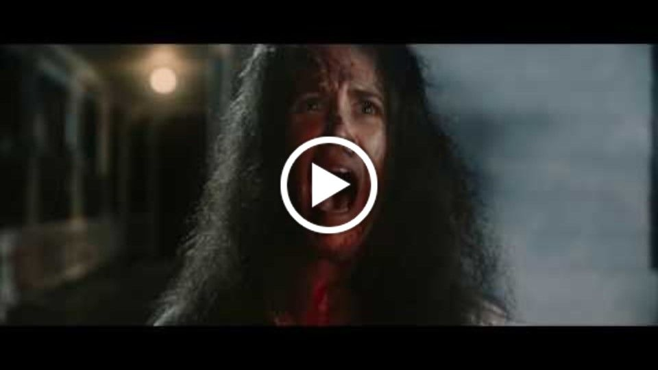 ROTARY Official Trailer (2017) Horror Thriller Movie HD