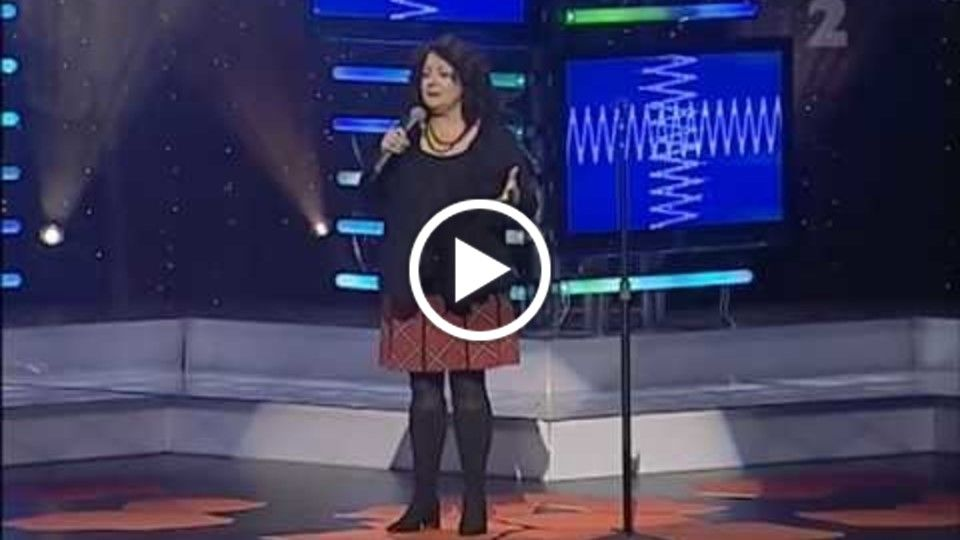 Janey Godley - New Zealand Comedy Festival Gala 2009