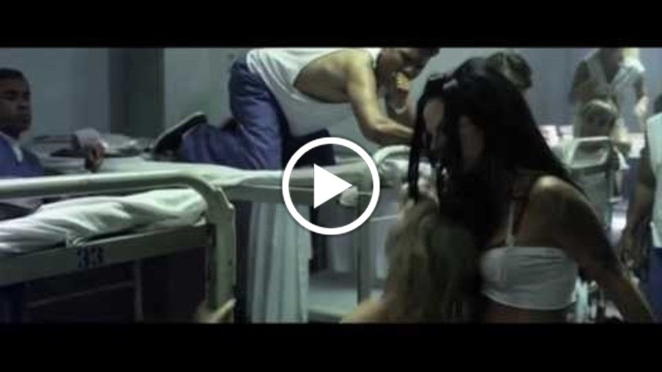 Jovanny Venegas 2014 Acting Reel
