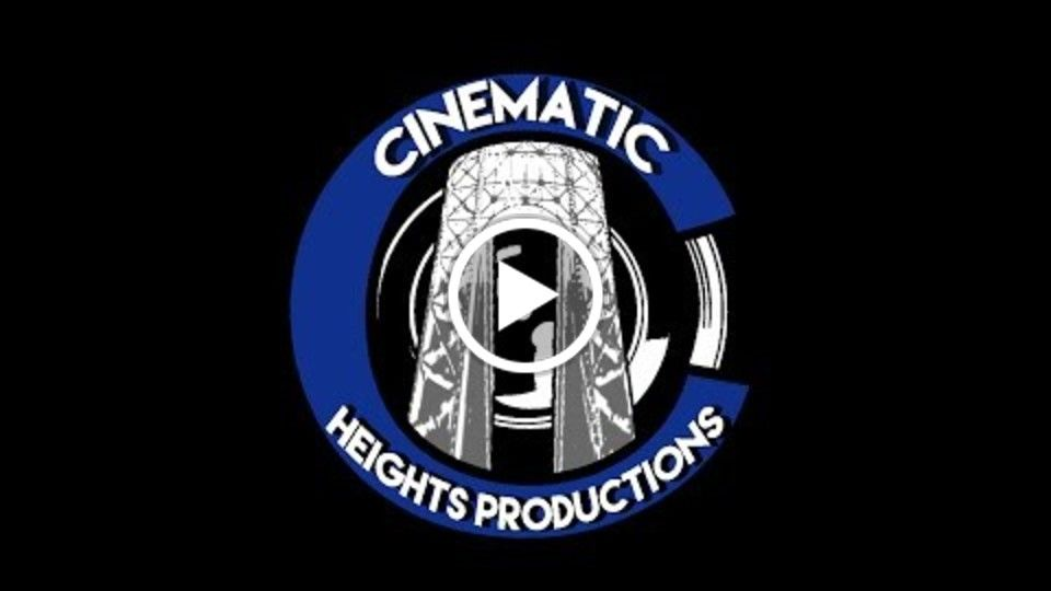 Carlos Deschamps | Cinematic Heights Productions | Film Reel 2016