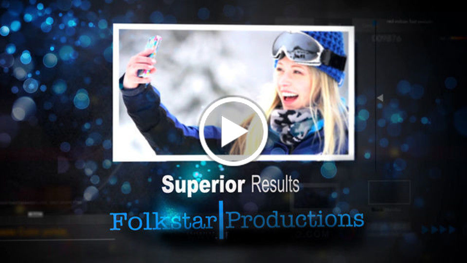Folkstar Productions Showreel