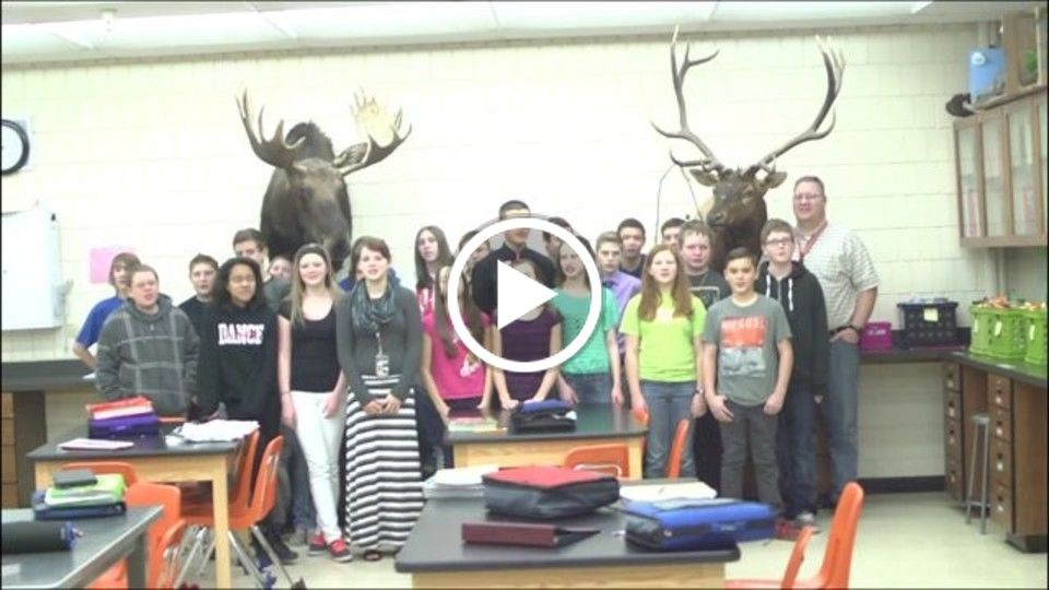 Sandcreek Middle School 8th Grade Earth Science