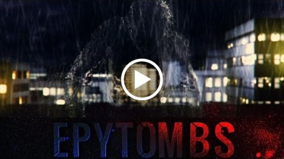 Epytombs - Teaser Trailer (Official)