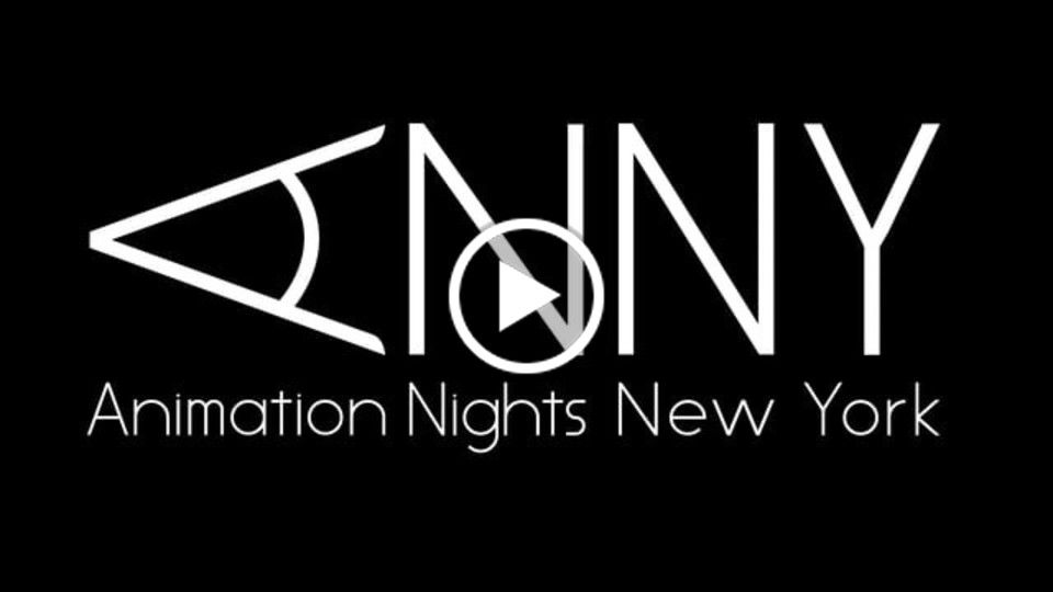 2016 Animation Nights New York Best of Fest, Sept 29-30, NYC