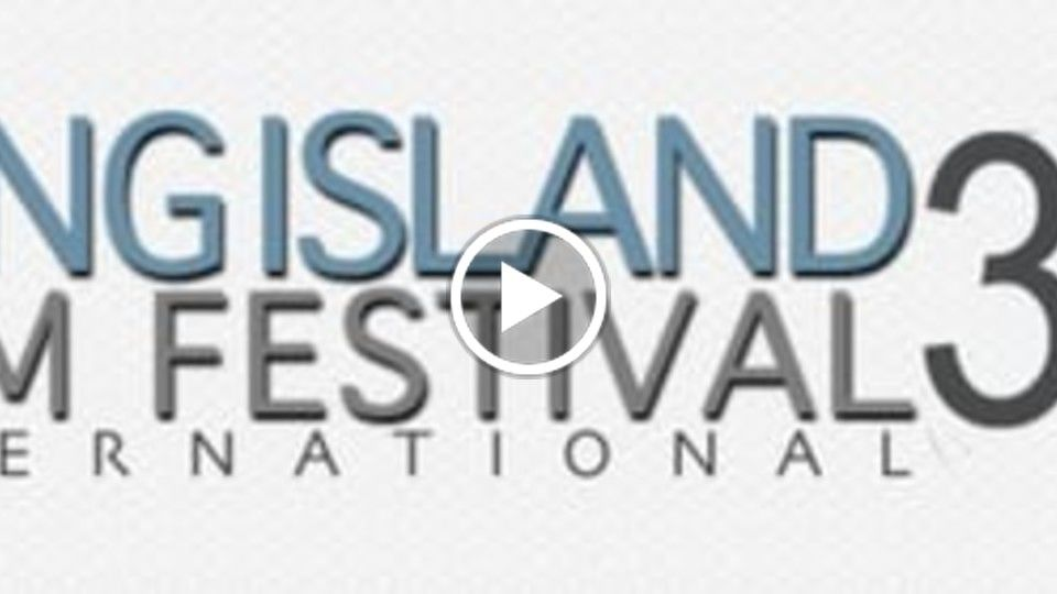 The 34th Long Island Film Festival - Richard Vetere Screenplay Competition Acceptance Speech