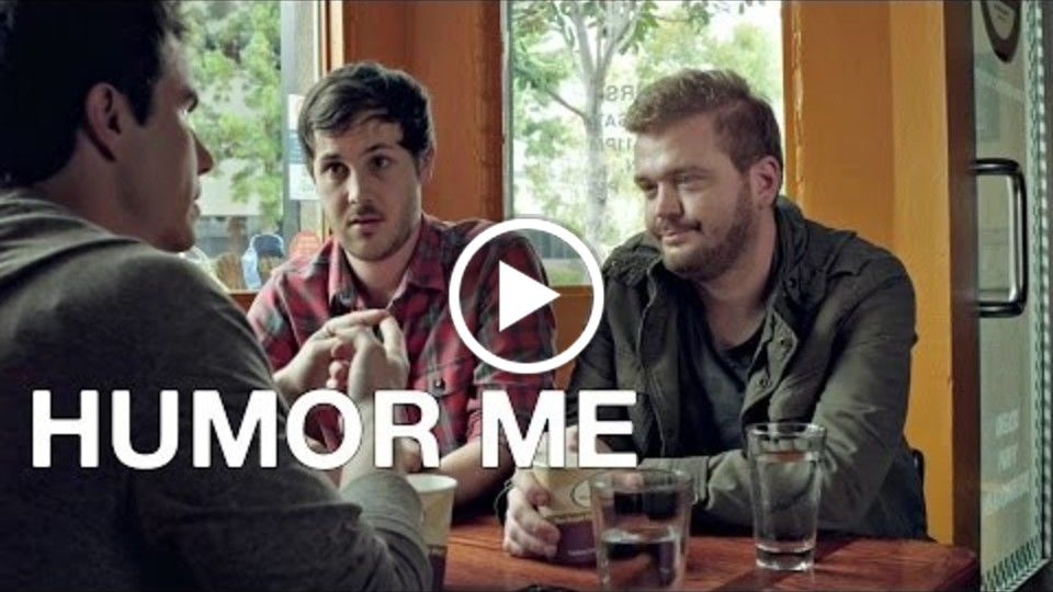 Humor Me - Original Short | Official Trailer [HD]