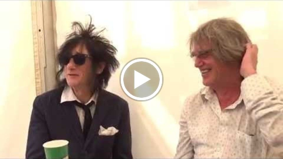 Howard Marks and The Lance of Destiny - Trailer