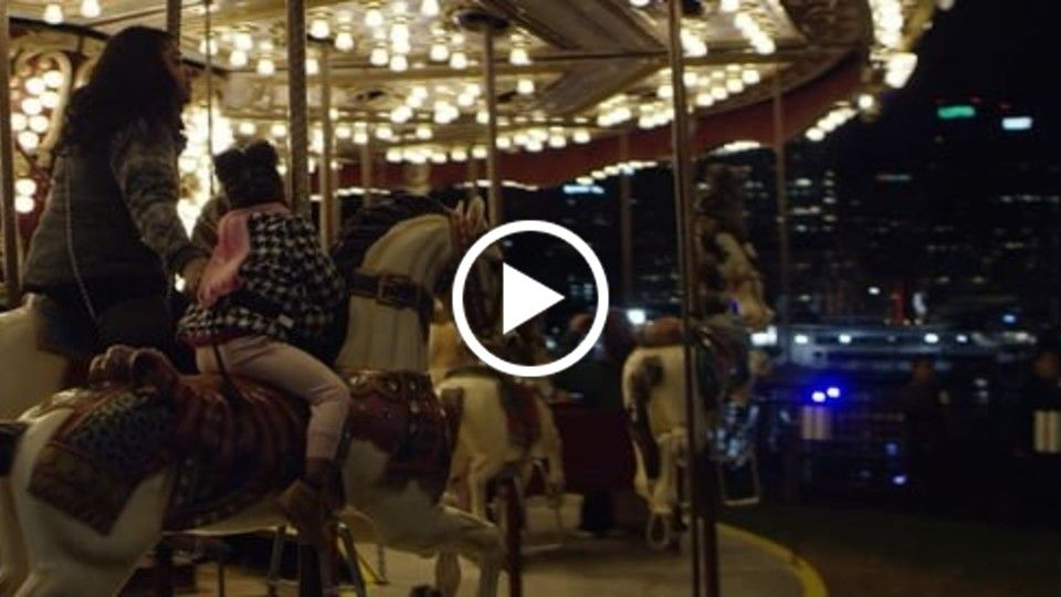 Baltimore Carousel