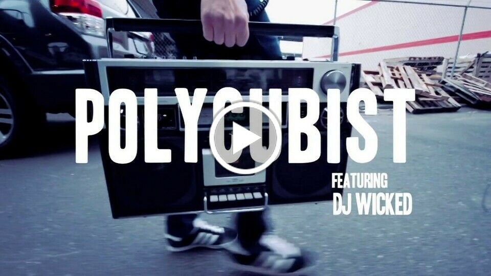 """Check It Out"" Music Video - Polycubist featuring DJ Wicked"