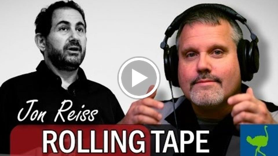 Tips for Film Distribution | Rolling Tape