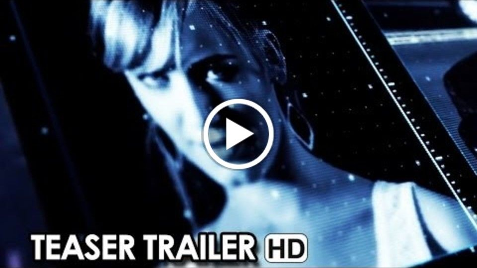 INJUNCTIONS Official Teaser Trailer (2015) - Al Hallak Crime Movie HD