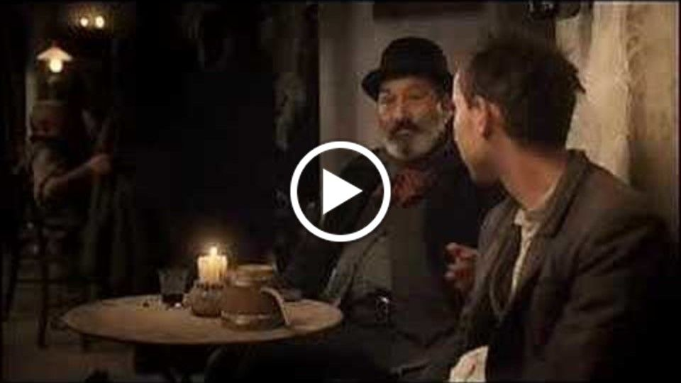 Artois New TV Ad - Pass on Something Good