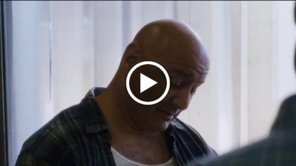 WILLIAM XIFARAS Actor Reel (2019)-3.mp4