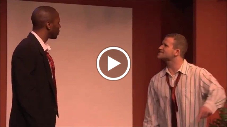 Acting Reel_Acting School/Theater Projects