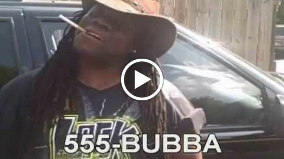 SYKO WARD COMEDY SHOW - BIG BUBBAS AUTO SALE