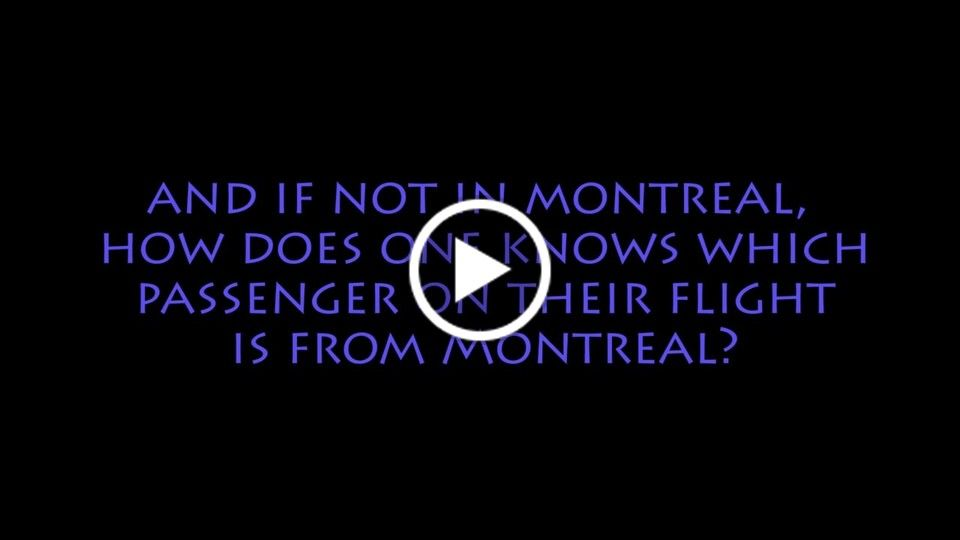 MONTREAL ROAD TRIPS - A ROCKO PAOLO FILM TRAILER