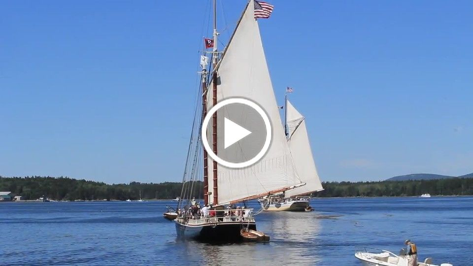 2015 Great Schooner Race