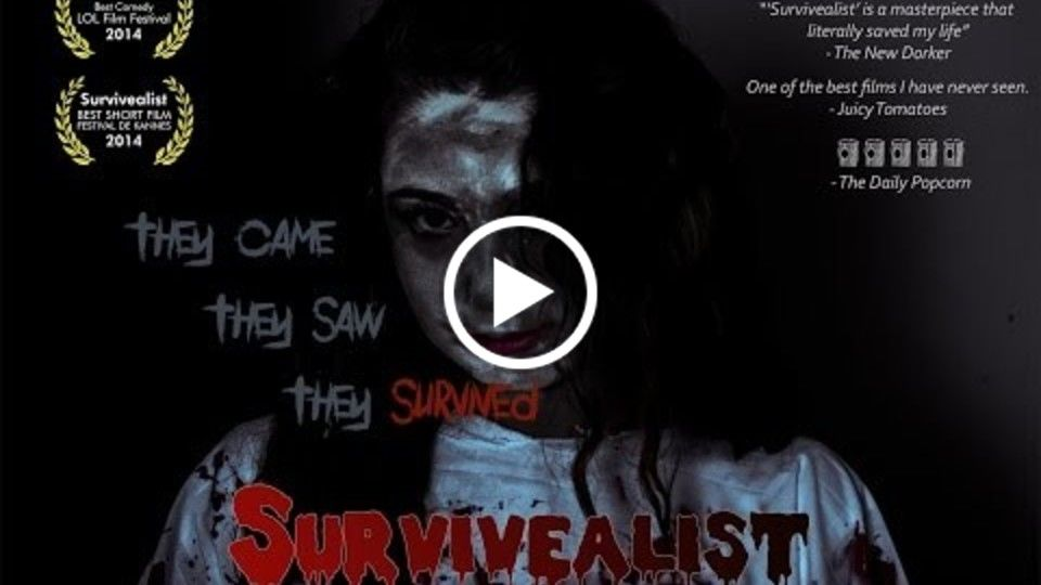 Survive-a-list - A Short Horror Comedy