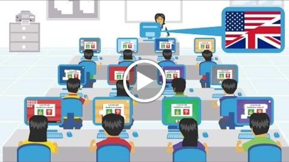 NetSupport School - Classroom Instruction, Orchestration & Management