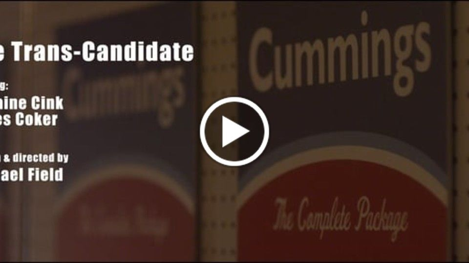 The Trans-Candidate Sneak Peek Trailer