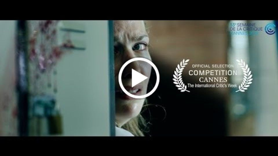 SAFARI Official Trailer HD - Official Selection, Cannes Critic's Week 2014