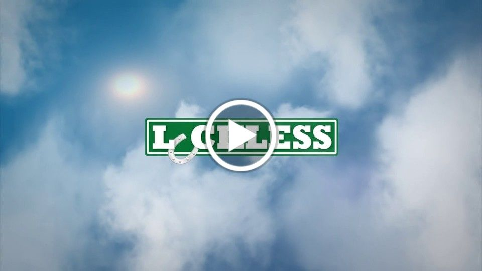 Luckless (Official Trailer)