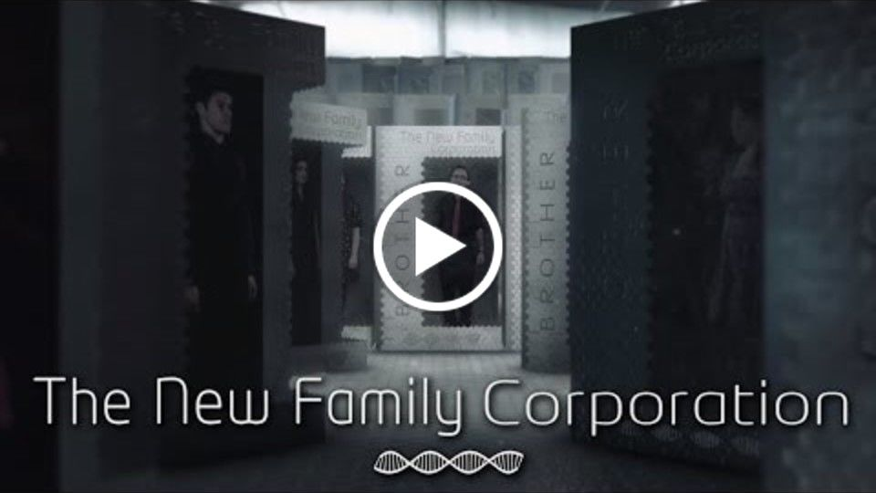 The New Family Corporation