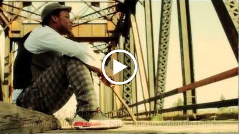 BLACK GOLD (A Spoken Word Docu-Music Video about Oil Addiction)