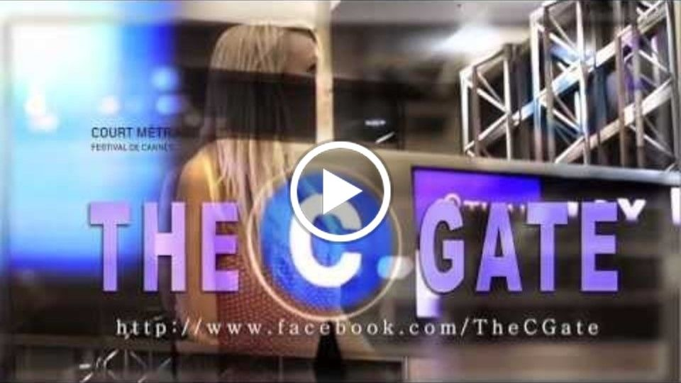 """The C Gate"" Trailer"