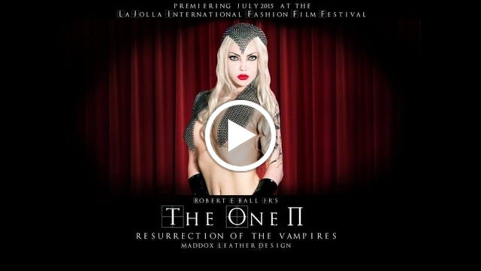 THE ONE II - RESURRECTION OF THE VAMPIRES (Teaser)