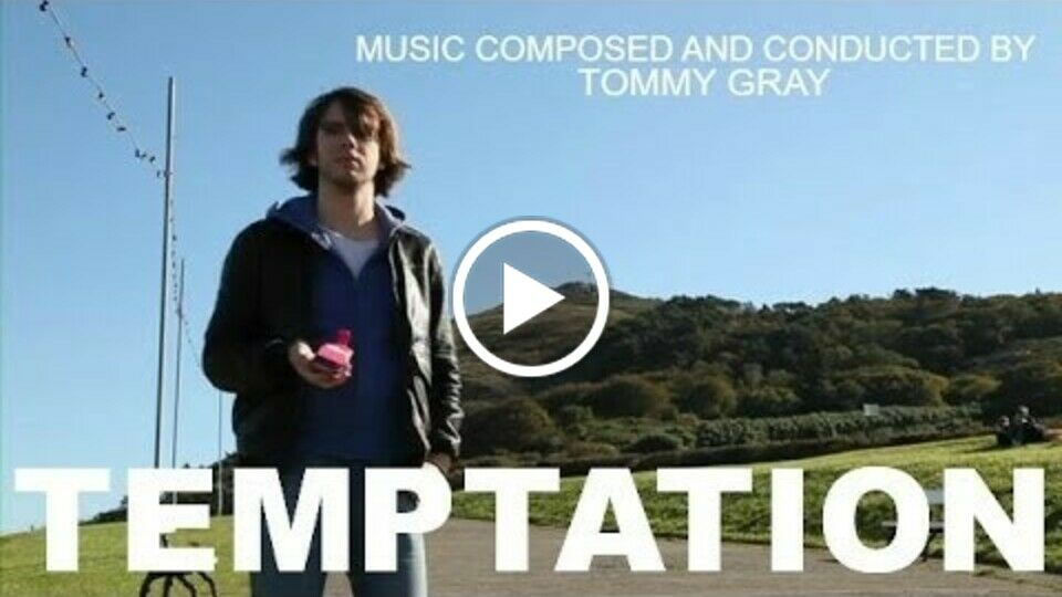Temptation | A Short Film About Good and Evil and How Love Conquers All