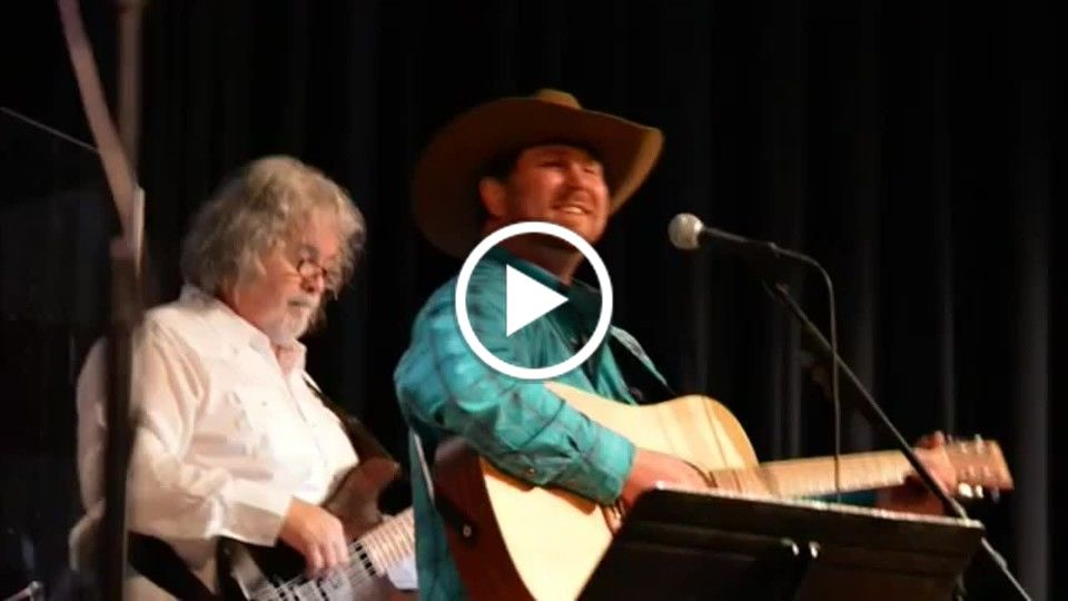 Music City Hayride Live from The Texas Troubadour Theatre