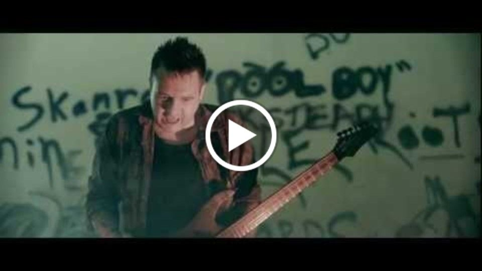 Supernal Darkness 'Rising Son' Official Music Video