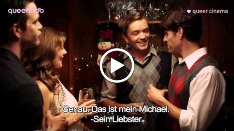 Walk a mile in my Pradas (2011) -- werbefreier HD-Trailer deutsch | german