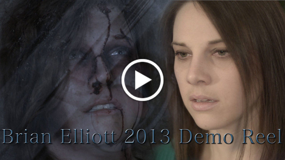 Directing Demo Reel January 2013