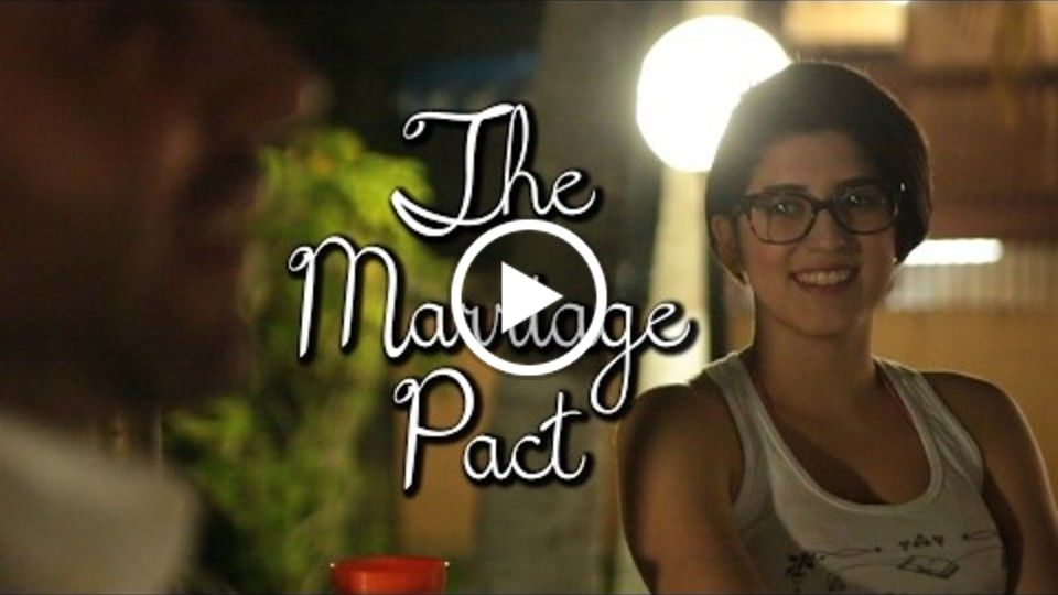 The Marriage Pact (Short Film)