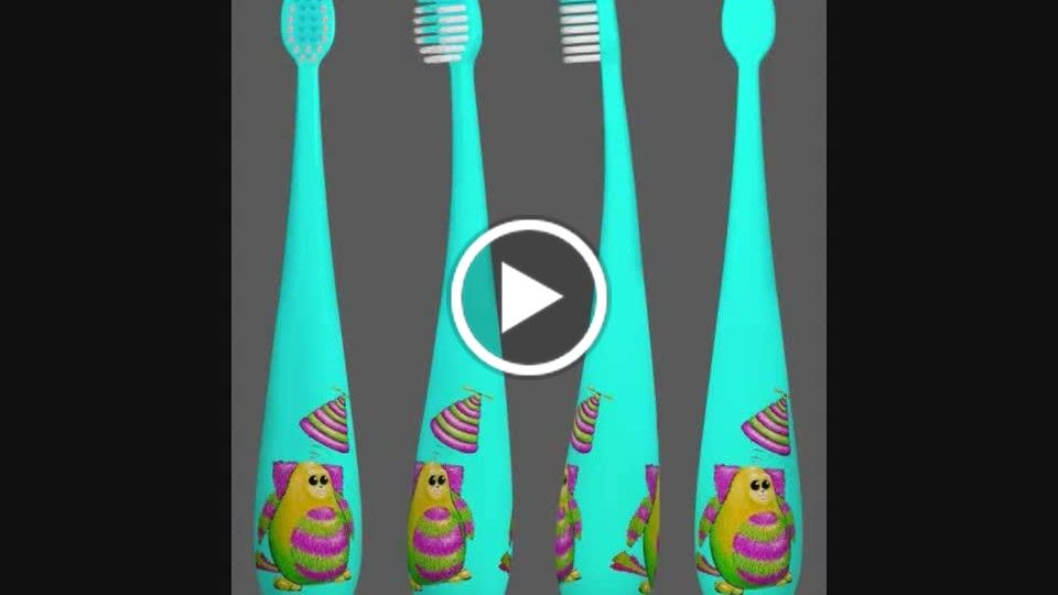 brush brush_0001.wmv