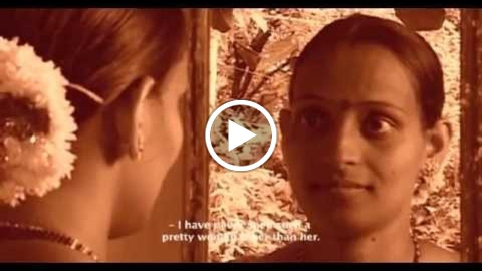 Aaji geli khoy? [Where did the Granny GO?] Konkani Short film