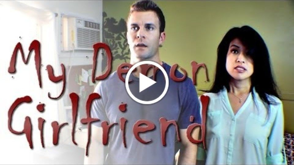 My Demon Girlfriend - Web Series [Pilot]