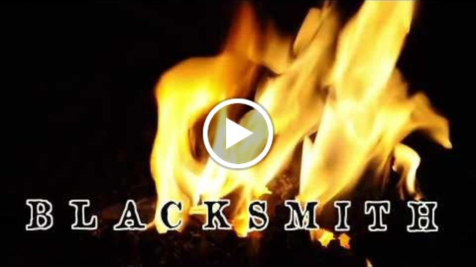 Blacksmith Trailer 2018 (Version 1)